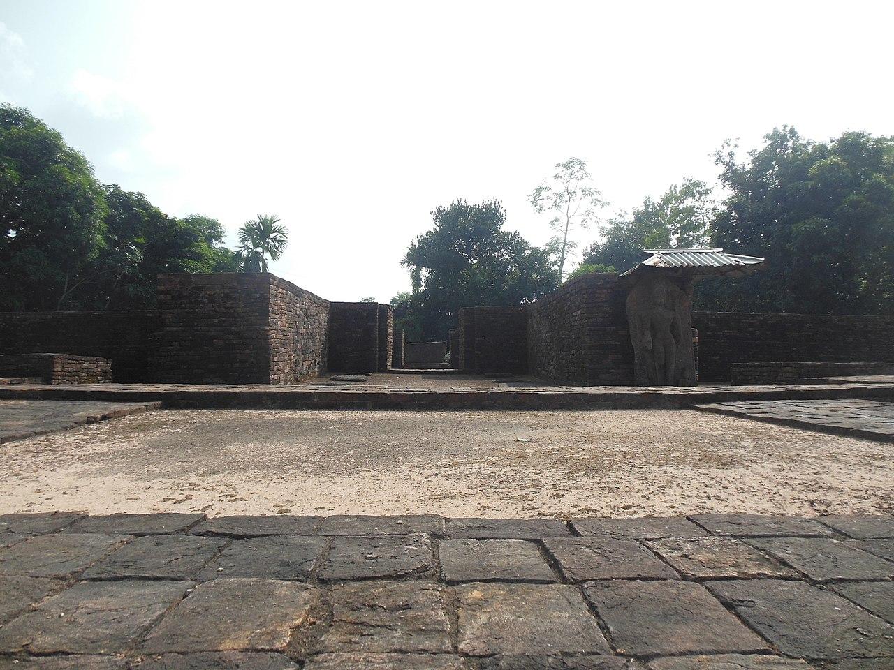 Best Archaeological Sites In Tripura-Pilak