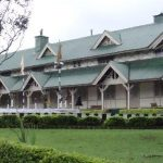 Pinewood Hotel - Best Budget Hotel in Shillong