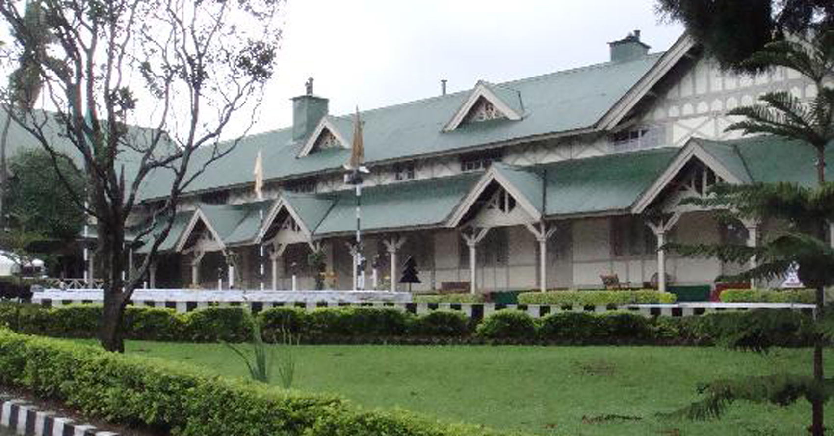 Pinewood Hotel - Budget Hotels in Shillong That Will Make Your Trip More Blissful