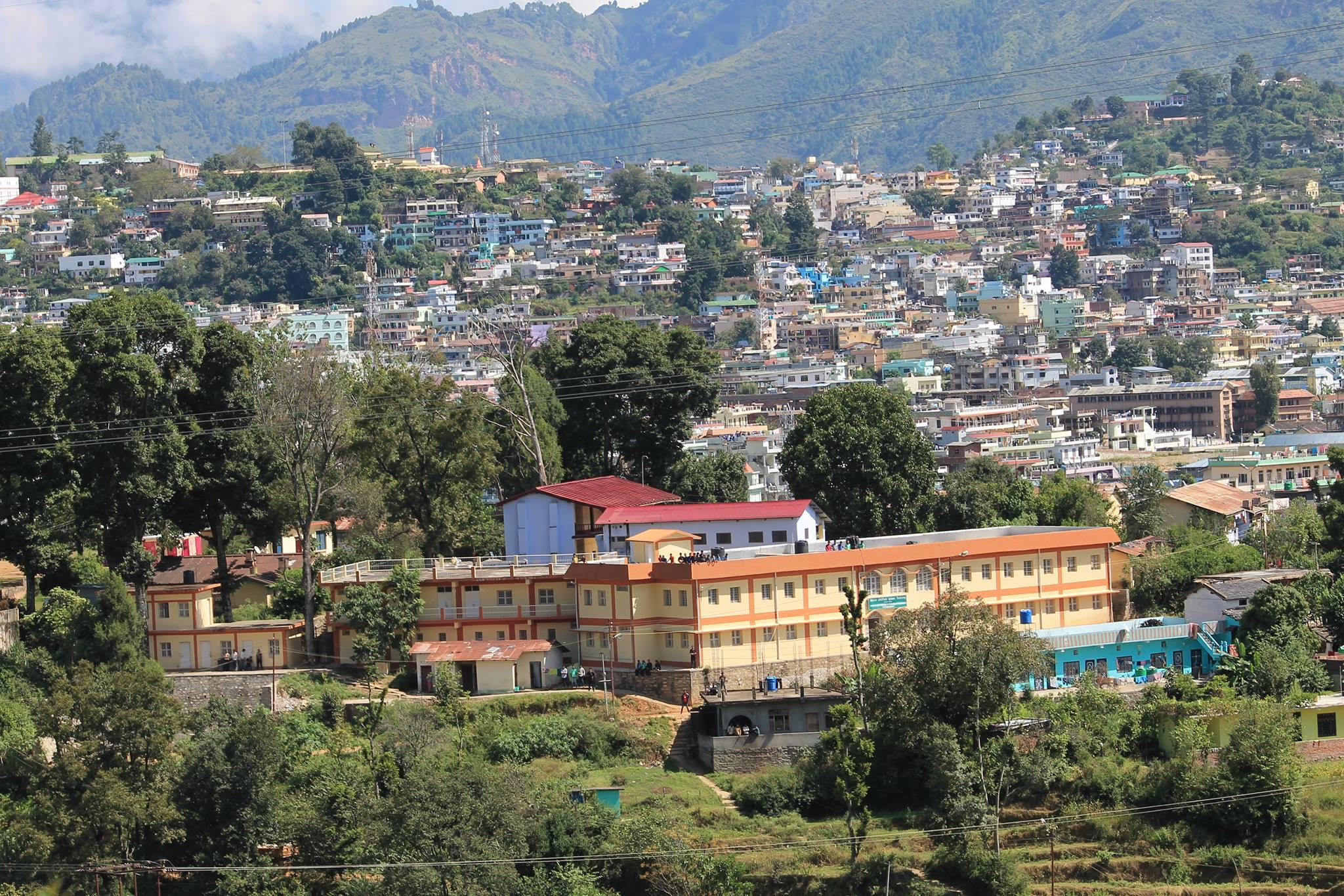 Pithoragarh Popular Place To Visit In Uttarakhand