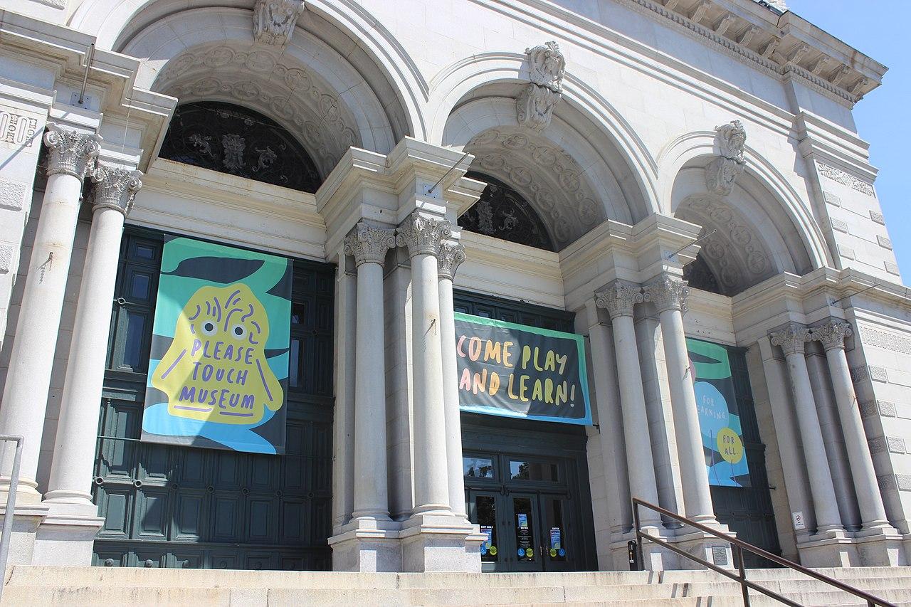 Best Museum in Philadelphia-Please Touch Museum