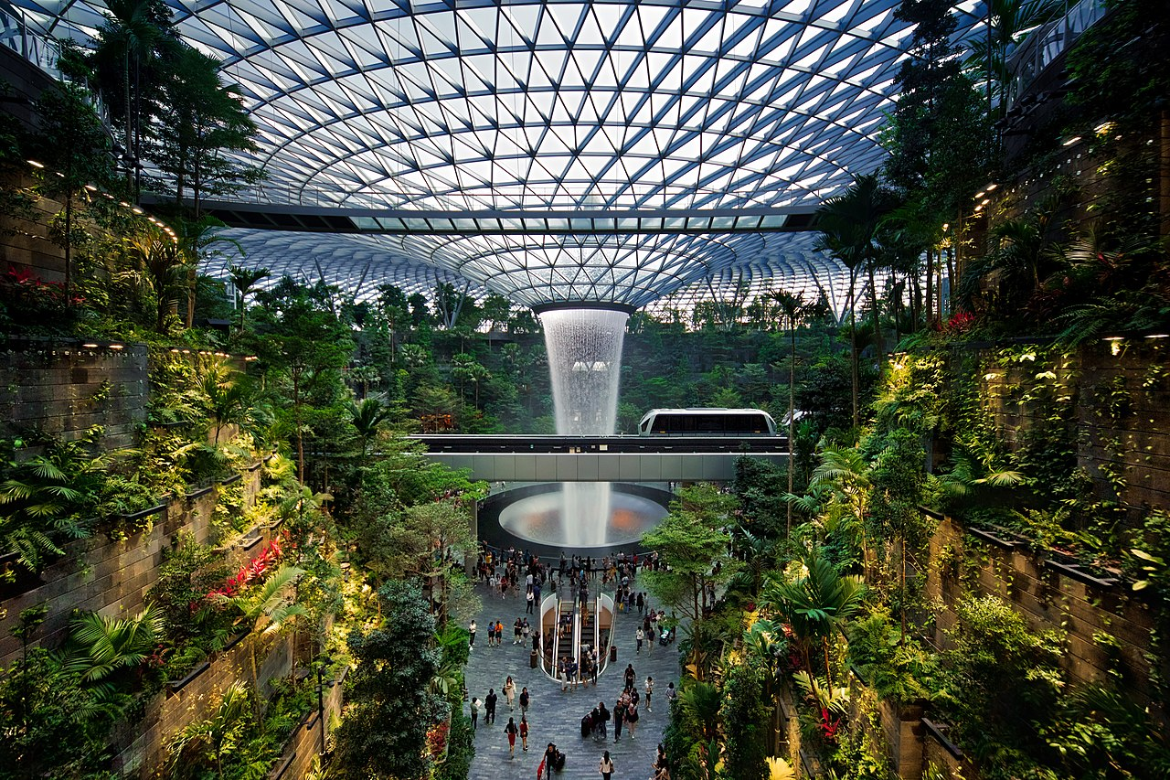 Plenty of Free Things to Do in Singapore
