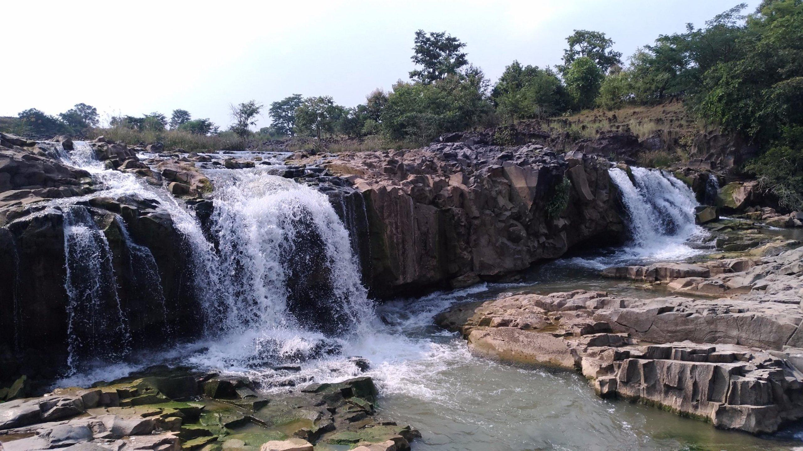 Visit Pochera Waterfalls - The Deepest Waterfall in Telangana