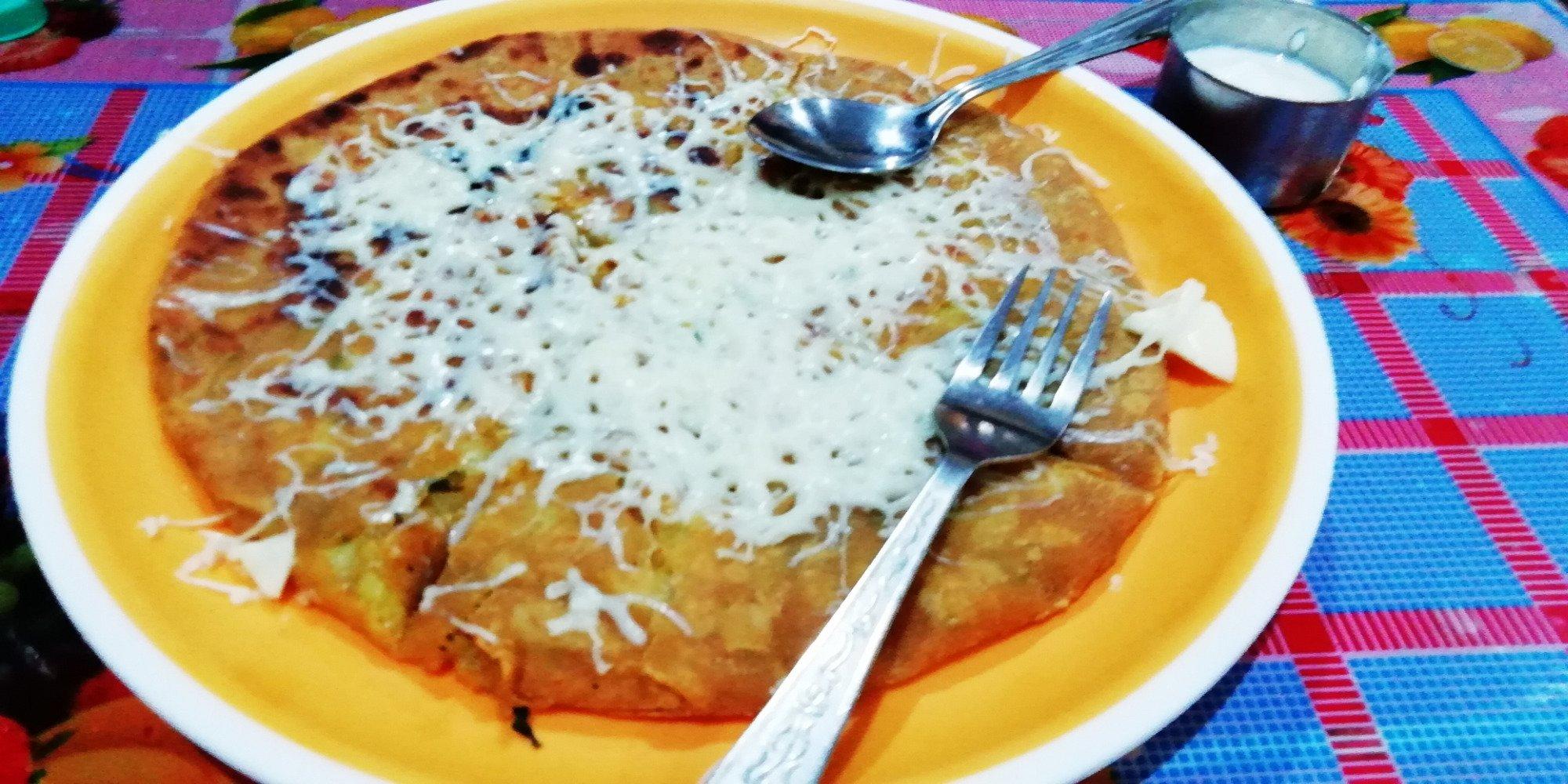 Best Restaurant in Matheran-Pooja Pav Bhaji