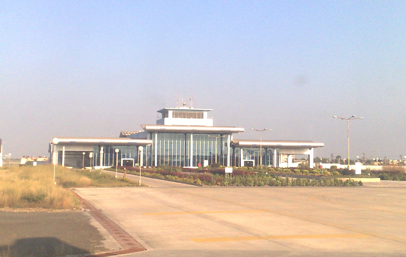 How to Reach Porbandar Bird Sanctuary?, Porbandar Airport