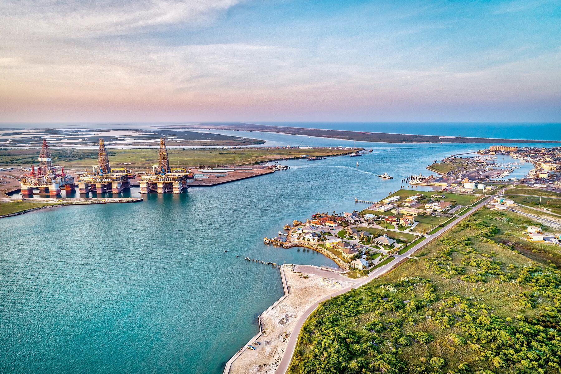 Port Aransas - A Weekend Getaway In Texas
