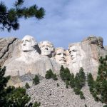 Presidential Trail - Mount Rushmore National Memorial Travel Guide