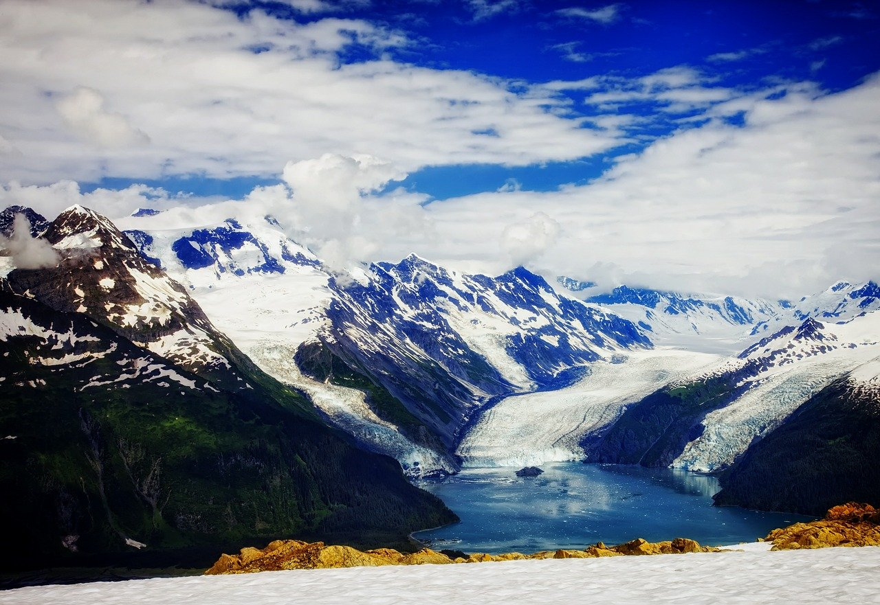 5 Day Prince William Sound Loop - 5 Day Tour Destination Options in Anchorage