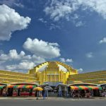 Psar Thmei - Must Visit Places for Every Shopaholic in Cambodia