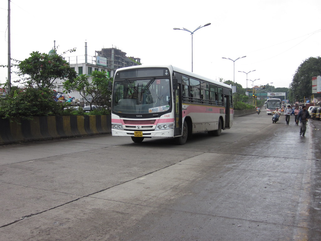 How To Travel From One Destination To Another in Mizoram?-By Public Transportation