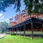 Pullman Historic District - Popular Historic Landmark in Illinois
