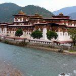 Punakha - Spectacular Weekend Getaways from Coochbehar