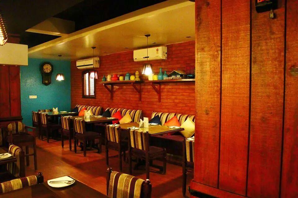 Top Restaurant In Siliguri That Every Food-Lover Must Try - Punjabi Kadai