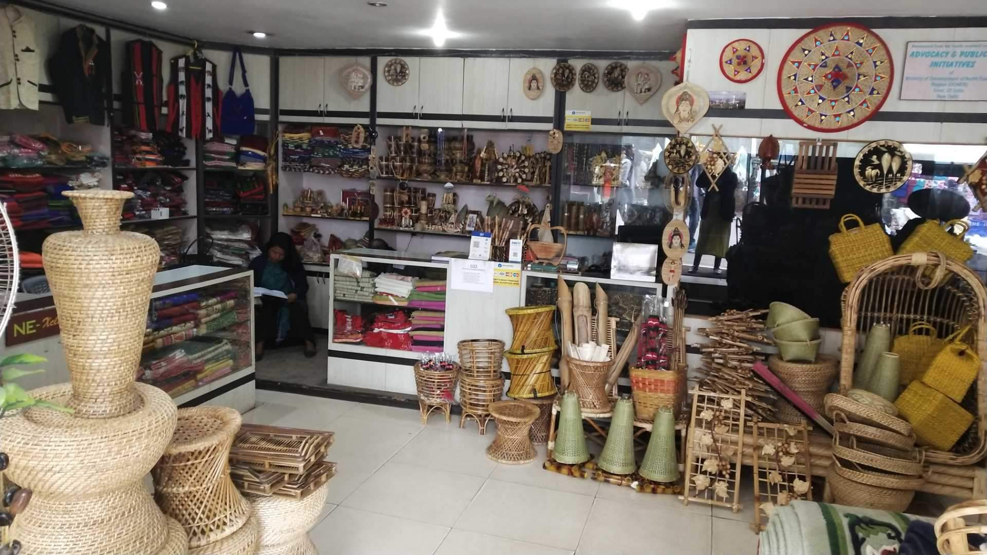Purbashree Emporium - Best Places To Shop In Shillong To Explore The City