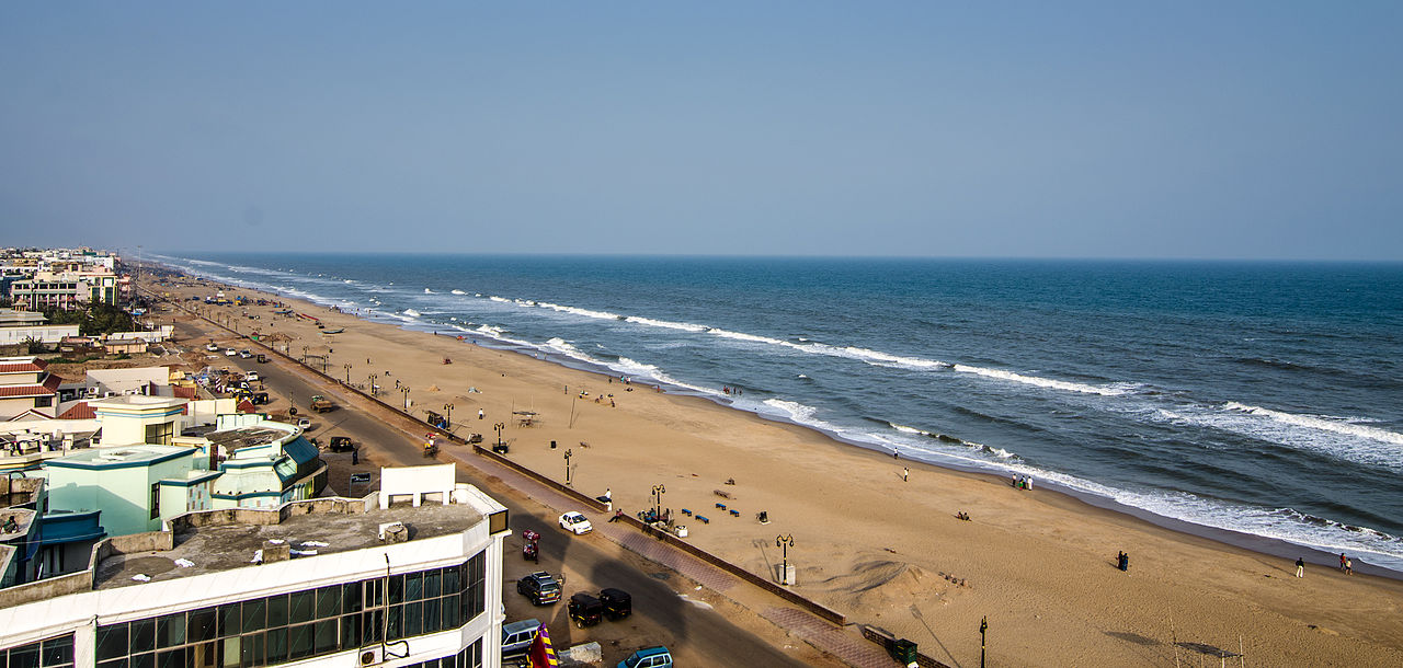 Top-Rated Place To Explore In Puri-Puri Sea Beach