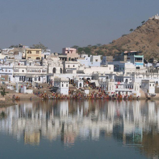 Visit Pushkar, Rajasthan