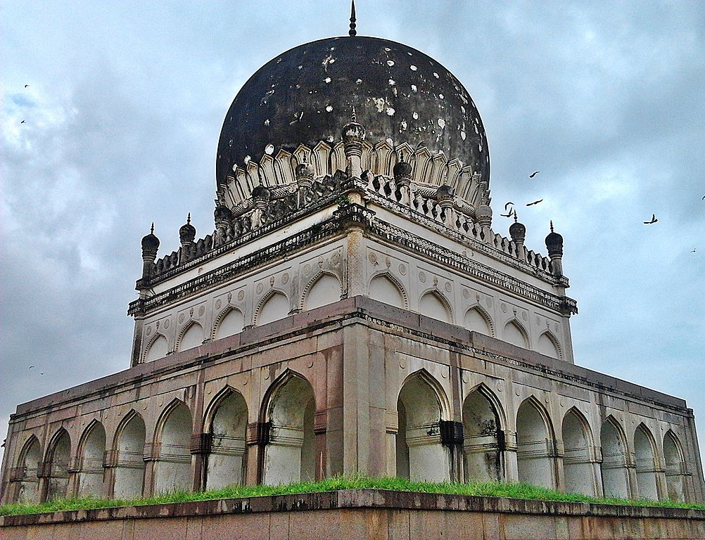 Qutub Shahi Tombs of Hyderabad - Tourist Place in Hyderabad