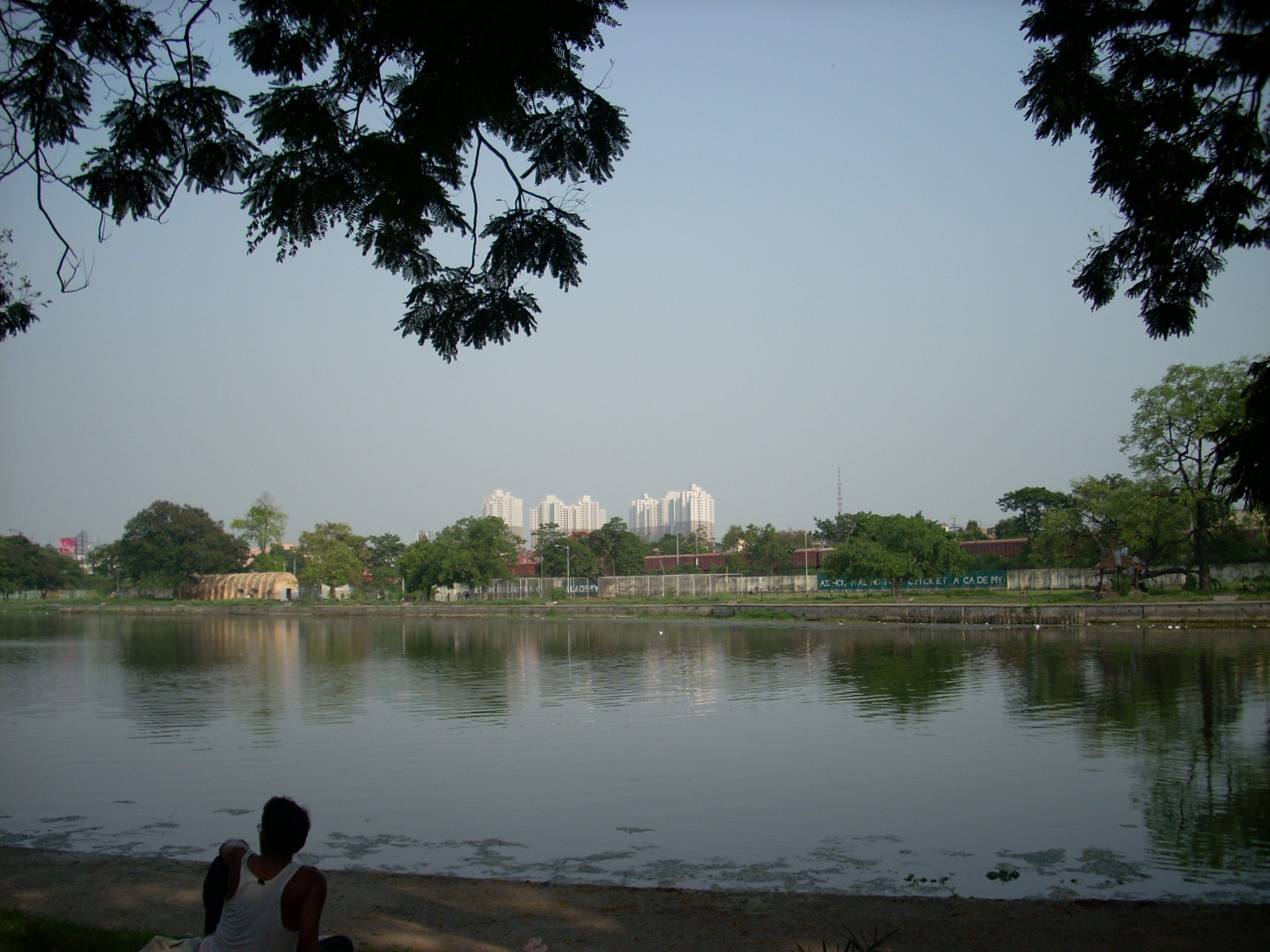Rabindra Sarovar - Best Places In Kolkata For Every First-Time Traveler