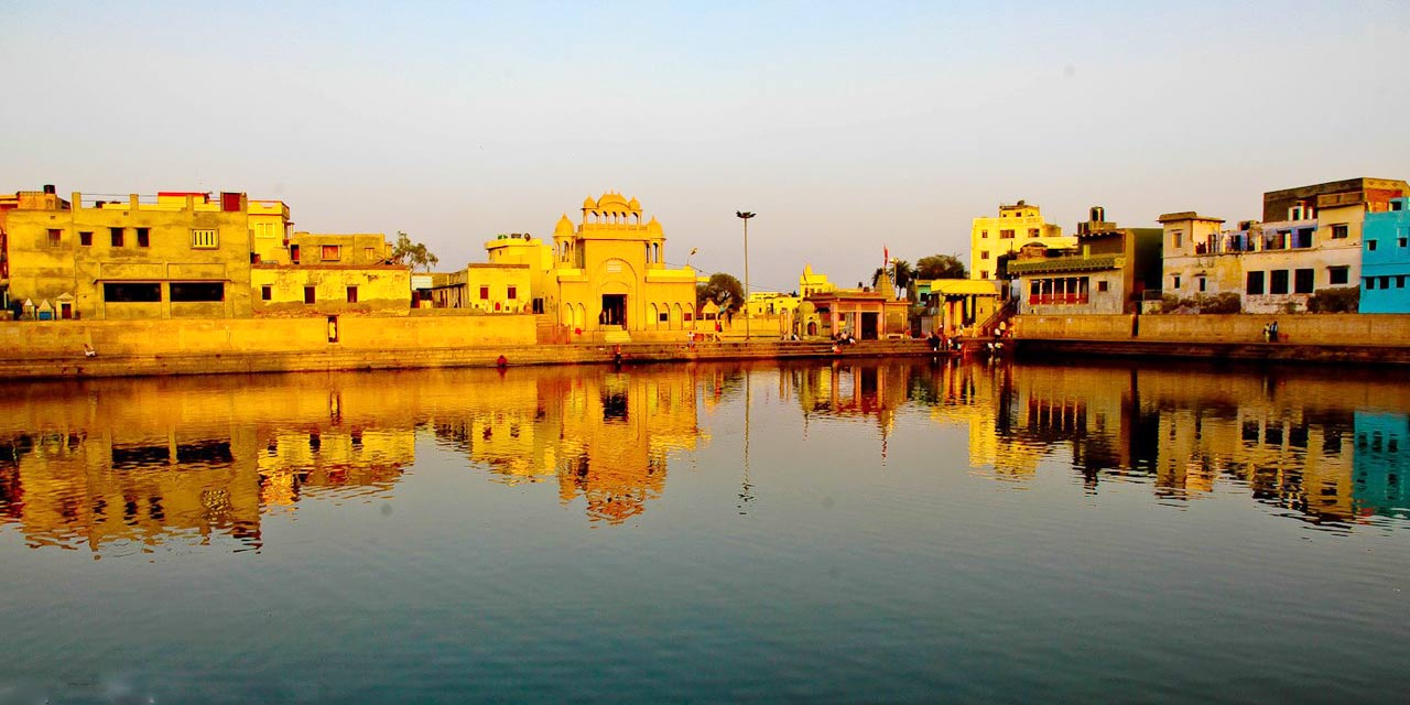 Popular Temples To Visit in Mathura - Radha Kund