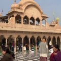 Barsana Tourism: History, Places to Visit in Barsana, Attractions to Visit Nearby and Best Time to Visit Barsana