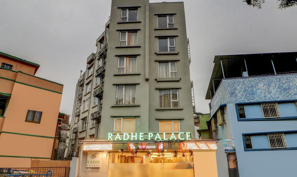 Radhe Palace- Budget Hotels In Kolkata