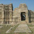 Rahila Sagar Sun Temple in Mahoba