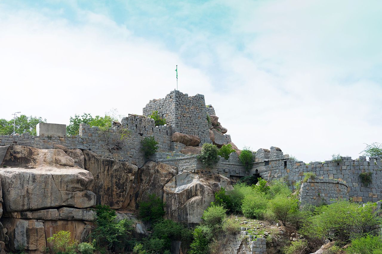 Visit Raichur Fort, Raichur - The Jewel Of North Karnataka