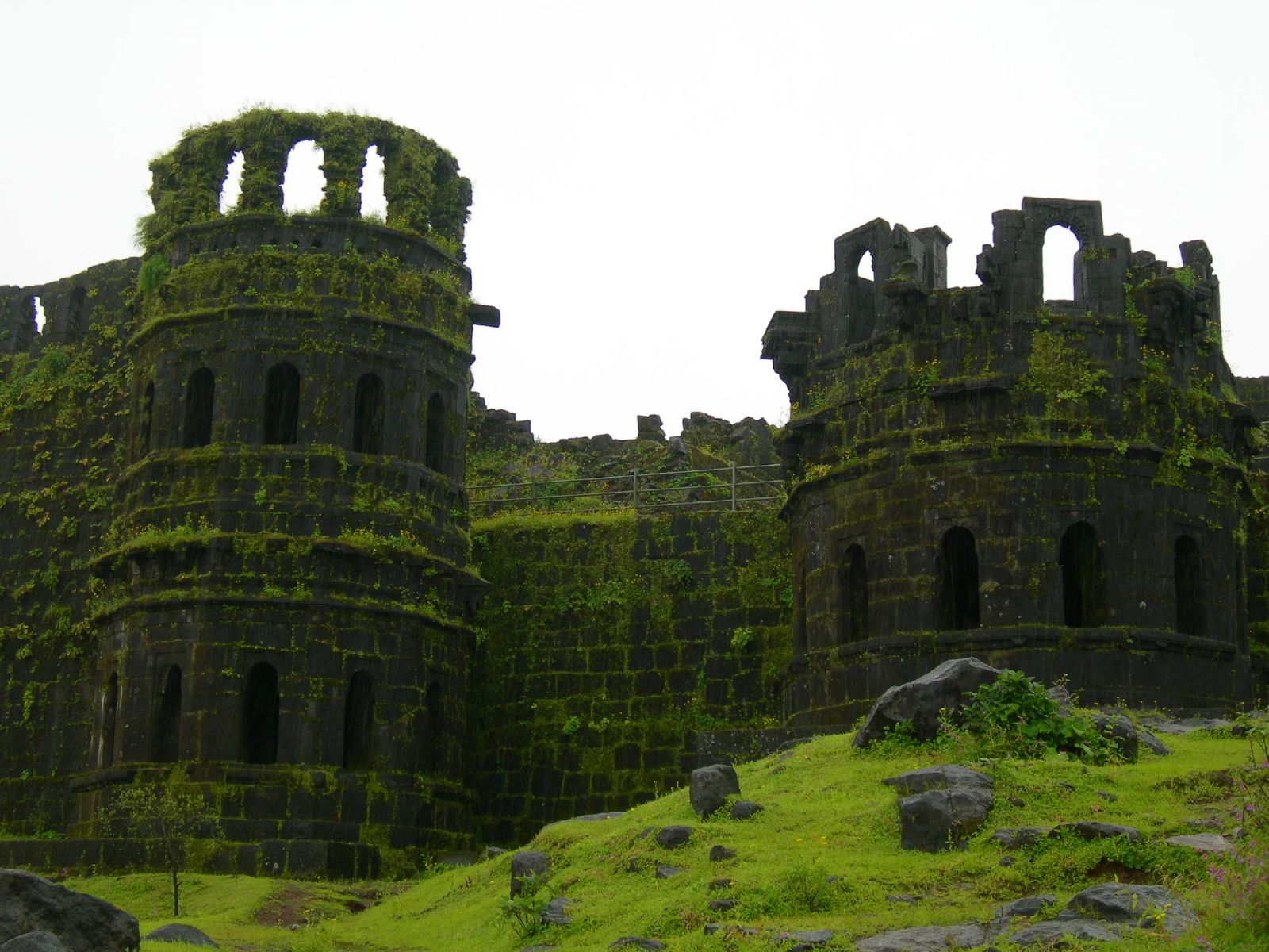 Places Near Avchitgad Fort