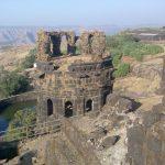 Raigad Fort-The Capital of the Maratha Empire