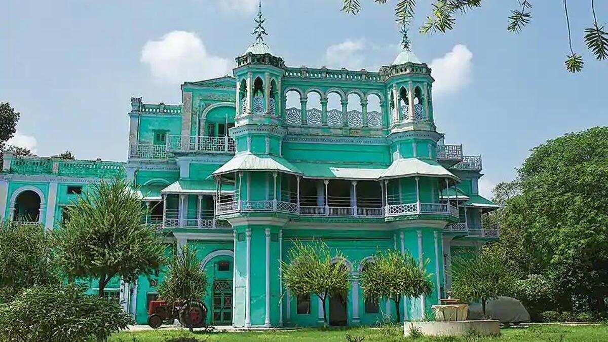 Raj Mahal, Faridkot