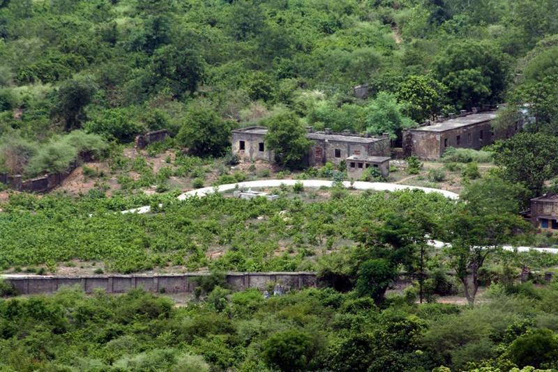 Best Weekend Getaways from Asansol-Bimbisara's Jail, Rajgir