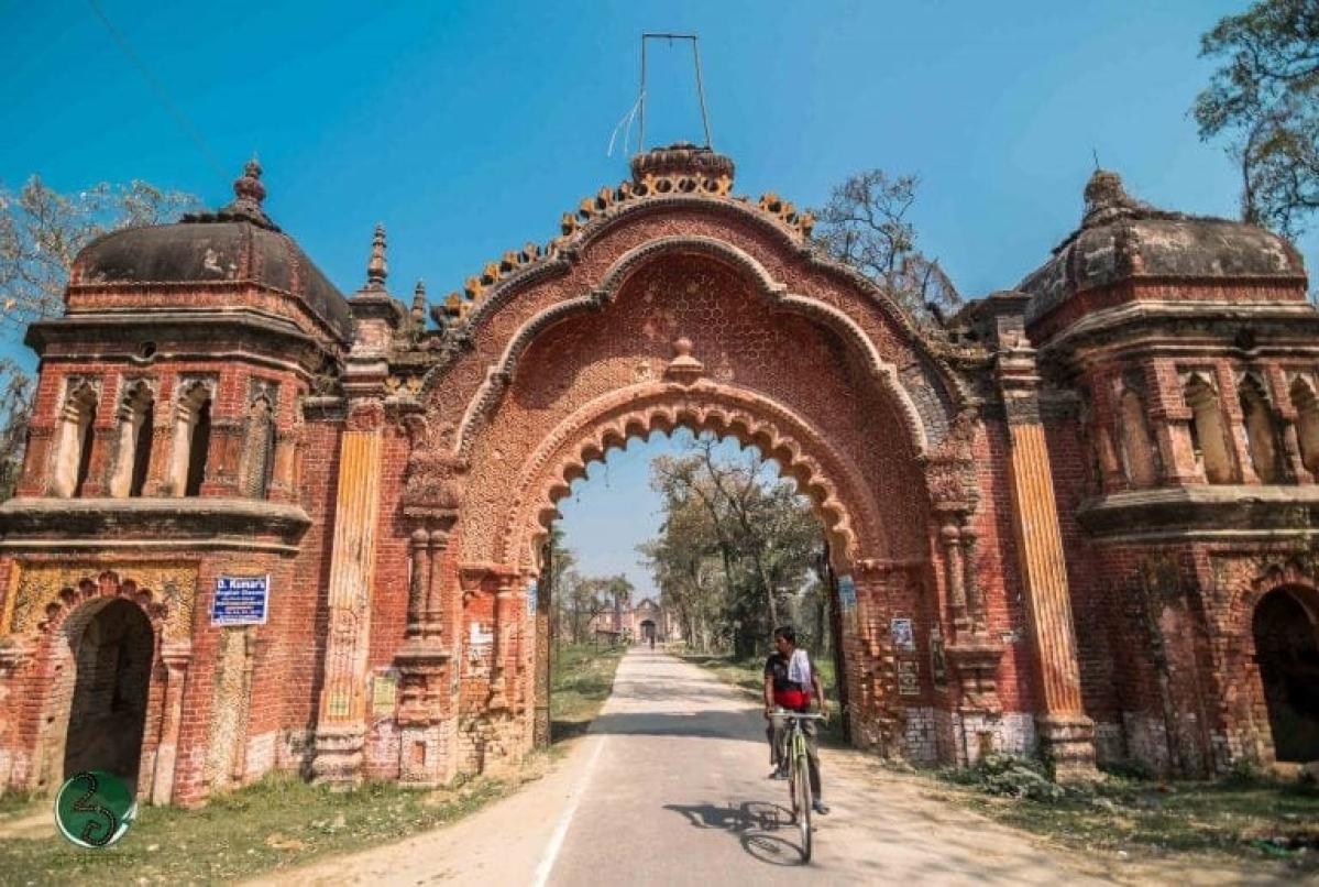 Incredible Place To Visit In Darbhanga-Rajnagar