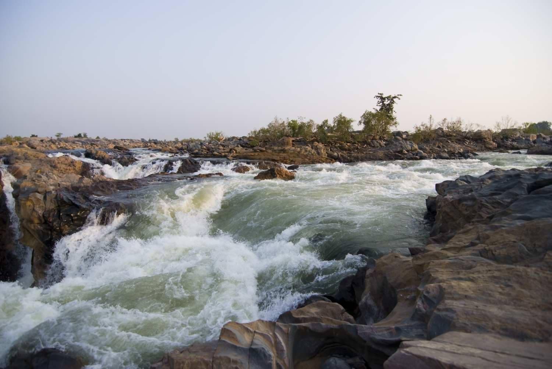 Best Location in Ambikapur-Rakasganda Falls