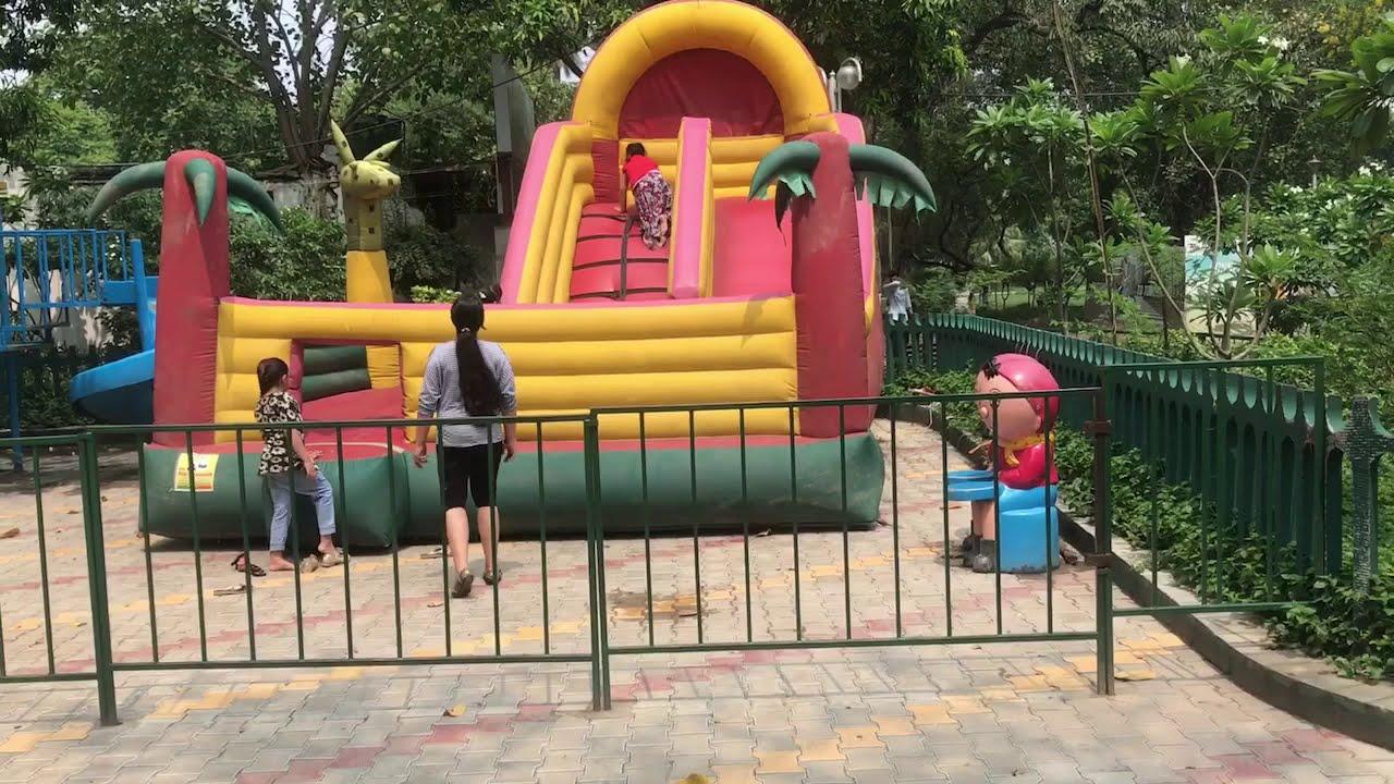 Top Tour Place In Ludhiana-Rakh Bagh Park