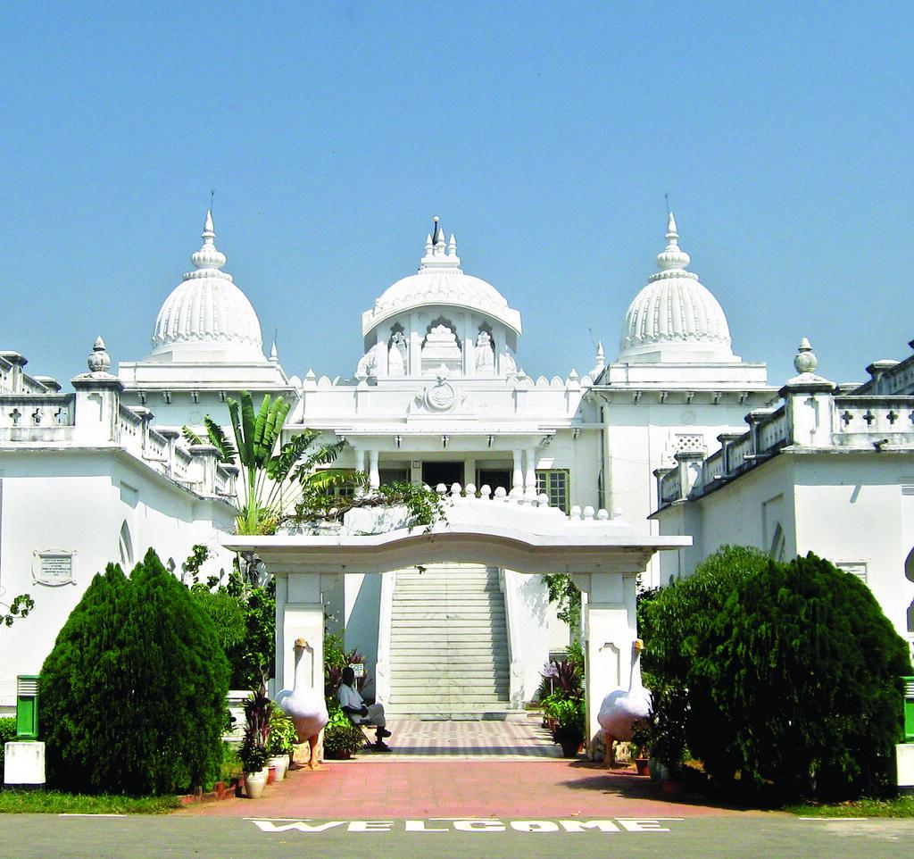 Incredible Destination in Deoghar, Bihar, Jharkhand-Ram Krishna Mission Vidyapeeth