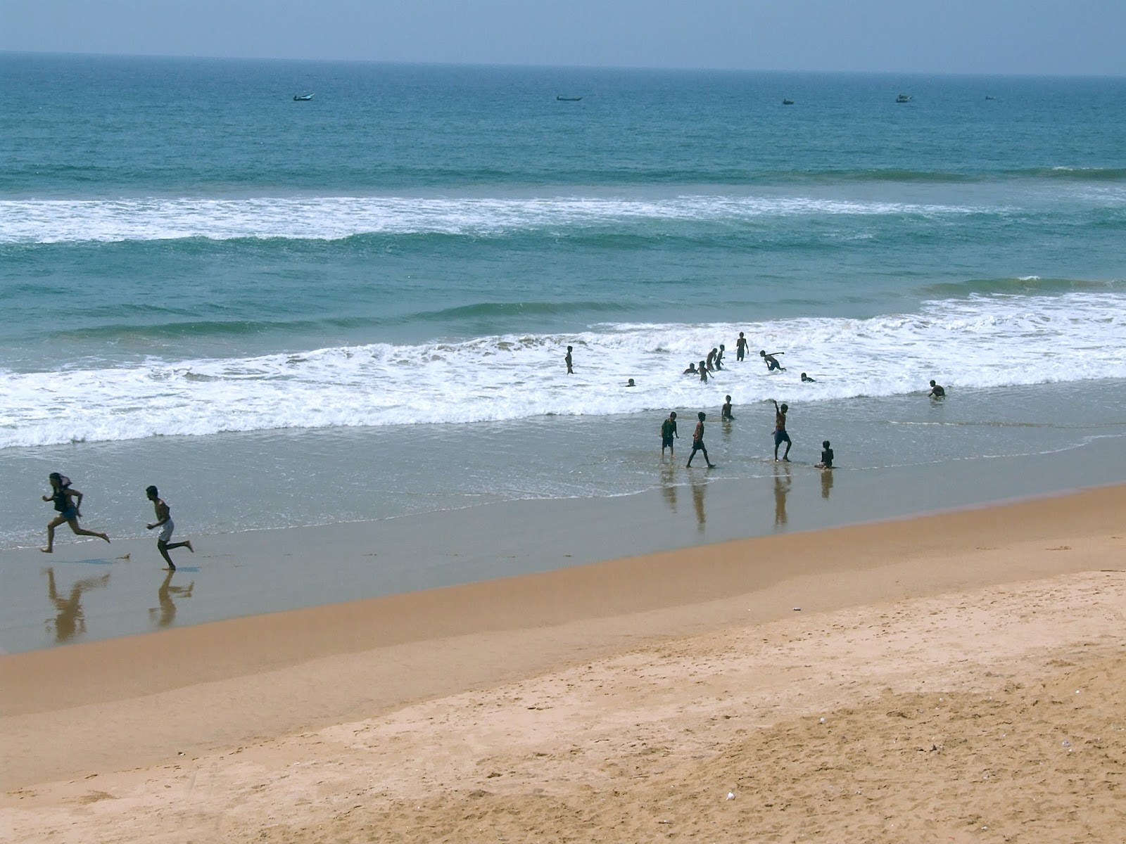 Ramachandi Beach - Most Popular Place To Visit In Bhubaneswar