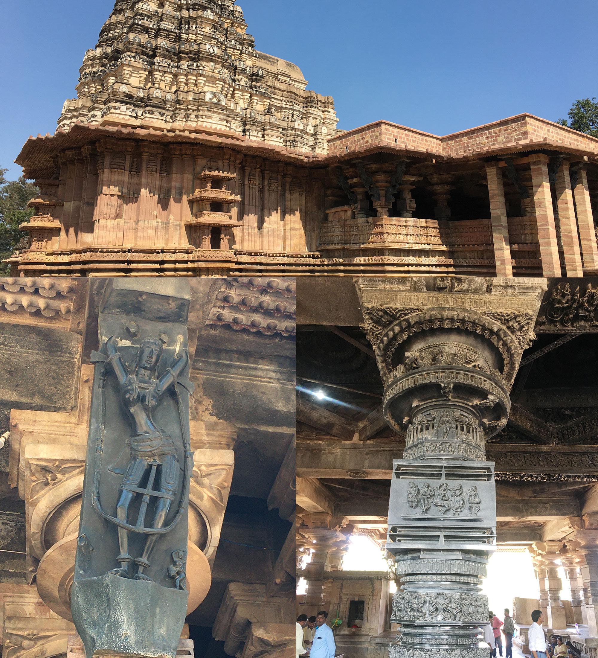 Ramappa Temple Place to Visit in Warangal