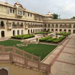 Rambagh Palace - Luxury Hotel In Jaipur