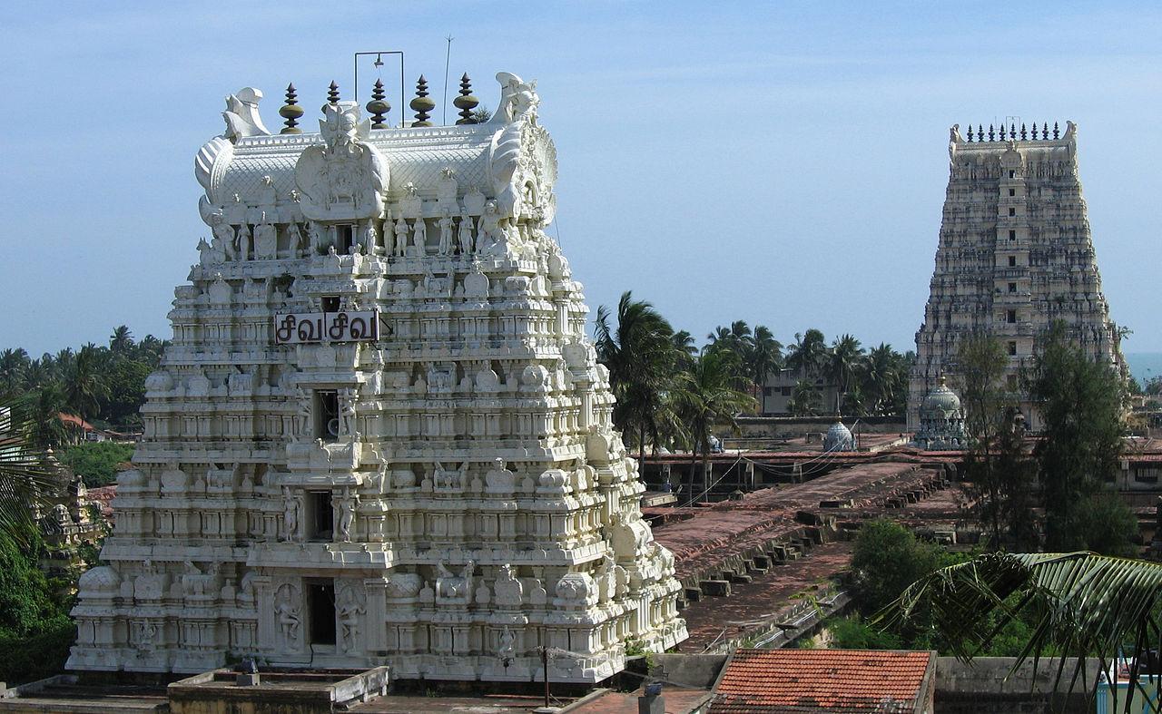 Rameshwaram Travel Guide - Visit Tamil Nadu's Holy Town
