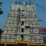 Rameswaram Arulmigu Ramanathaswamy Temple one of the twelve Jyotirlinga Temples