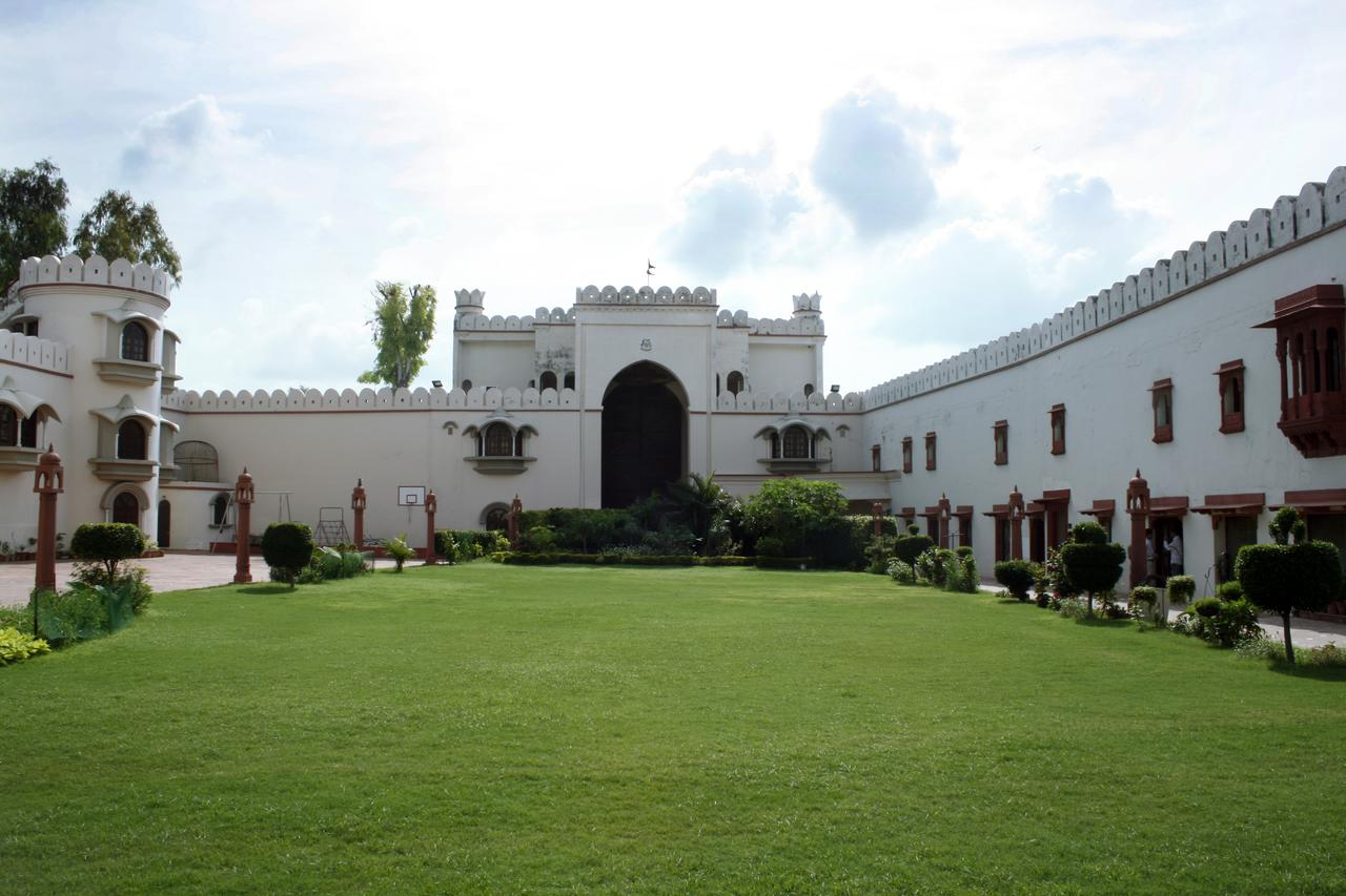 Amazing Place to Visit In Panchkula-Ramgarh Fort