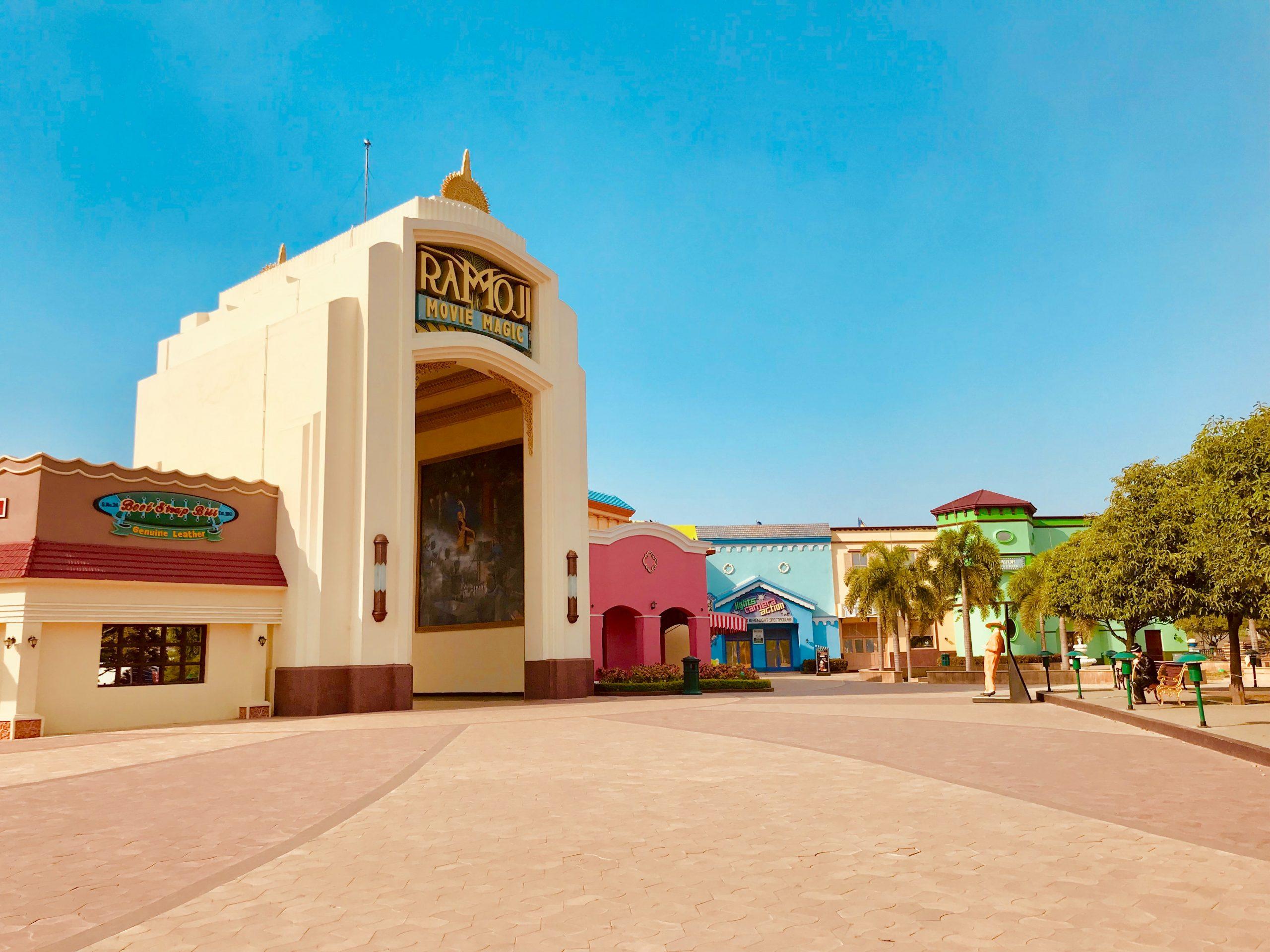 Ramoji Film City
