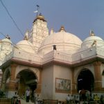 The Shri Rannchhodraiji Maharaj Temple