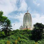 Visit Ranchi Jagannath Temple: Awe-Inspiring Beauty Amid Chaos