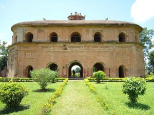 Rang Ghar - Top Must-Visit Historic Place In Assam