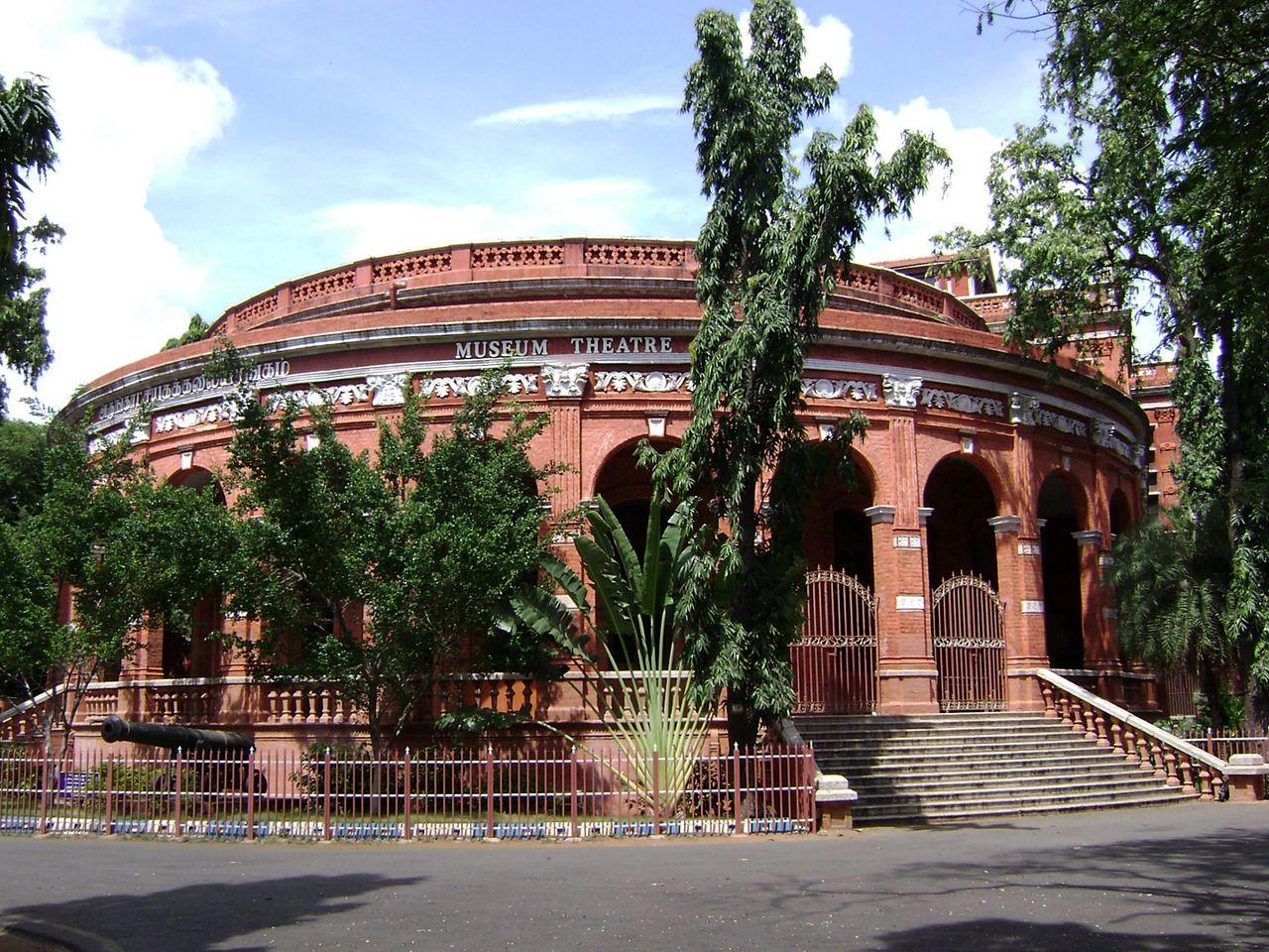 Top Place In Jabalpur For The Explorer In You- Rani Durgavati Museum
