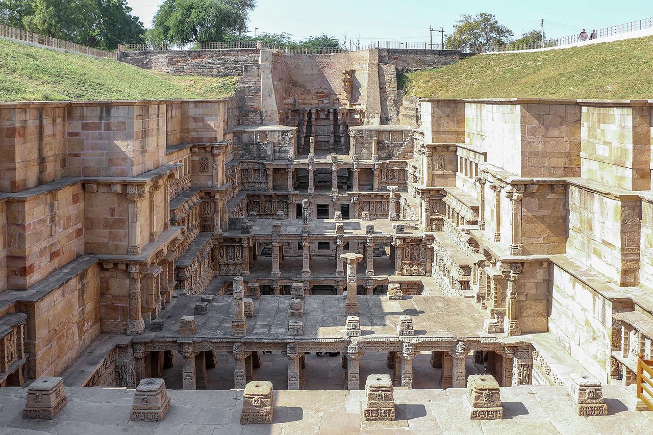 Place To See Near Bohra Vad-Rani ki Vav