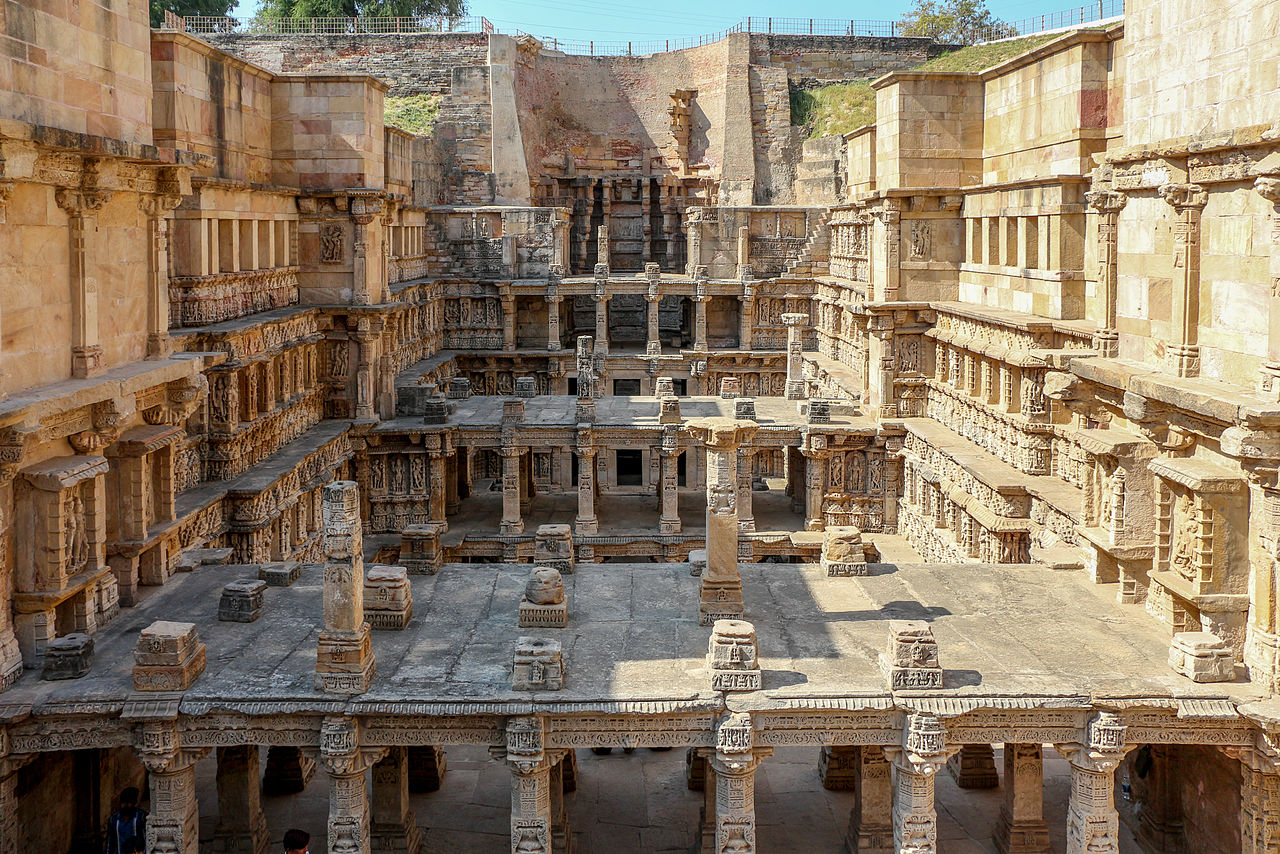 Rani ki Vav - Top-Rated Tourist Destination in Patan