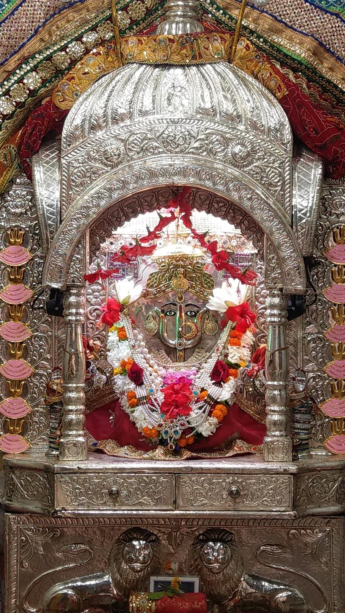 Famous Place to Visit in Giridih-Rani Sati Mandir