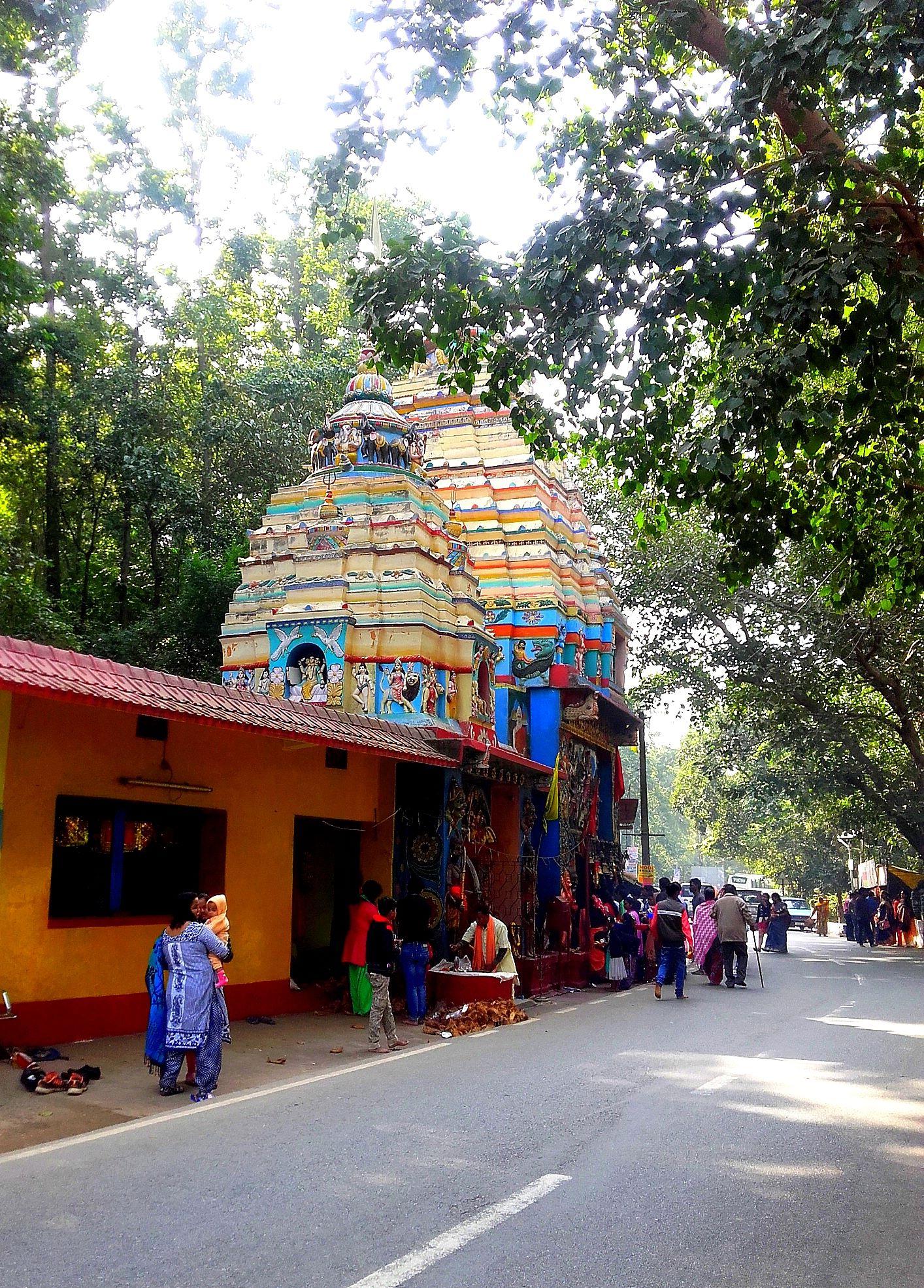 Amazing Tourist Destination in Ghatshila-Ranikini Kali Temple